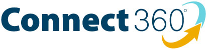 Connect360 Logo